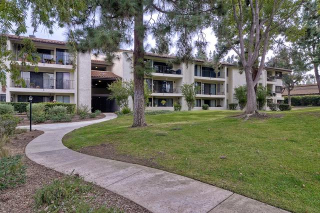 17627 Pomerado Rd #229, San Diego, CA 92128 (#190040925) :: Coldwell Banker Residential Brokerage