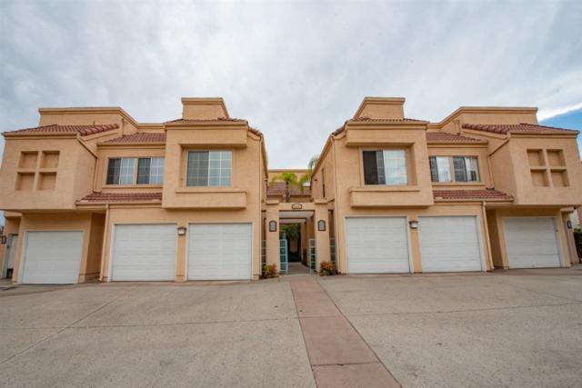 12057 Calle De Montana #208, El Cajon, CA 92019 (#190040931) :: Neuman & Neuman Real Estate Inc.