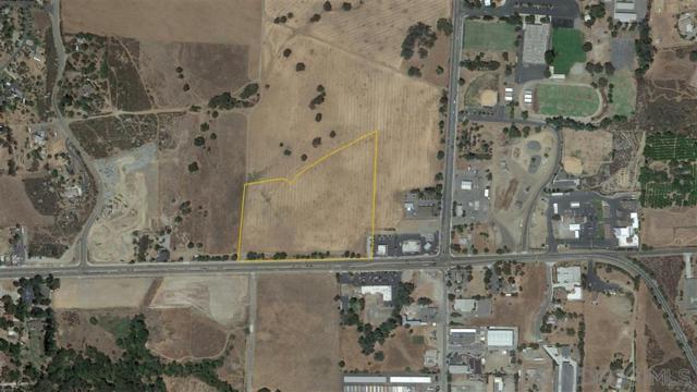 0 Valley Center Road, Valley Center, CA 92082 (#190040960) :: Neuman & Neuman Real Estate Inc.