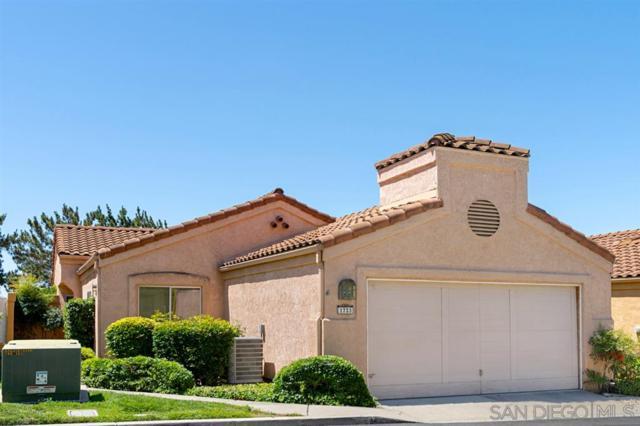 1723 Muifield Gln, Escondido, CA 92026 (#190041010) :: Neuman & Neuman Real Estate Inc.