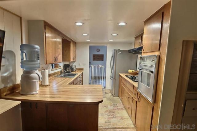 1329 Canyon Dr, Julian, CA 92036 (#190041116) :: Neuman & Neuman Real Estate Inc.