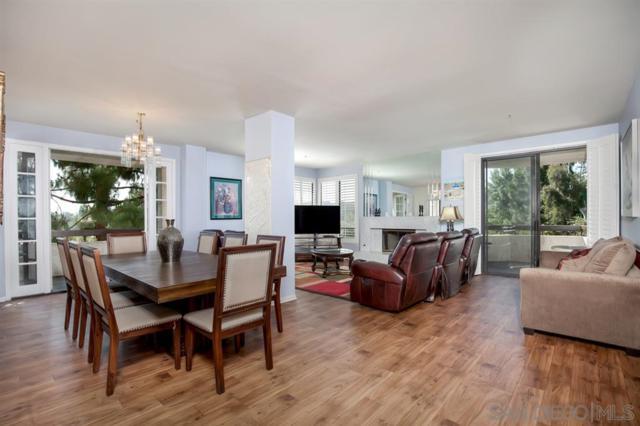 5895 Friars Rd #5203, San Diego, CA 92110 (#190041147) :: Coldwell Banker Residential Brokerage