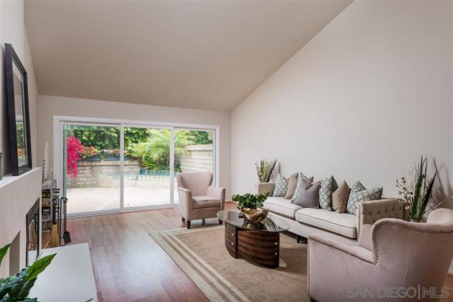 6349 Via  Cabrera, La Jolla, CA 92037 (#190041167) :: Coldwell Banker Residential Brokerage