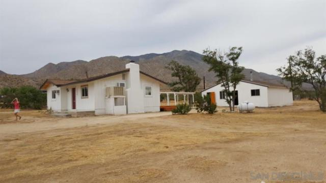 7226 Hard Scramble Trail, Julian, CA 92036 (#190041180) :: Neuman & Neuman Real Estate Inc.