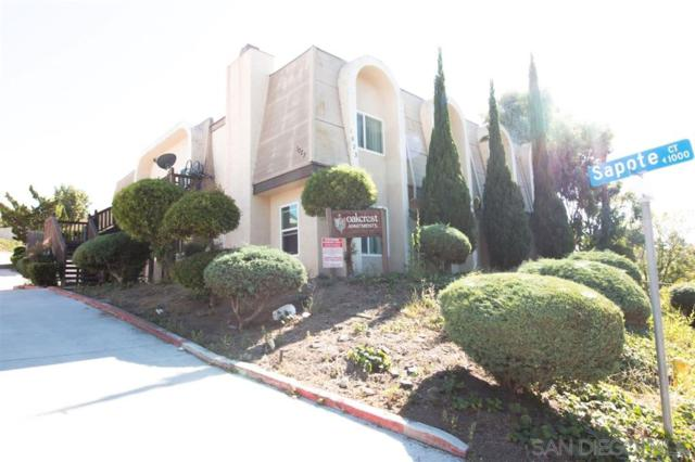 1023 Oak Dr, Vista, CA 92084 (#190041208) :: Neuman & Neuman Real Estate Inc.