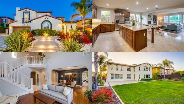 1108 Championship Rd, Oceanside, CA 92057 (#190041212) :: Neuman & Neuman Real Estate Inc.