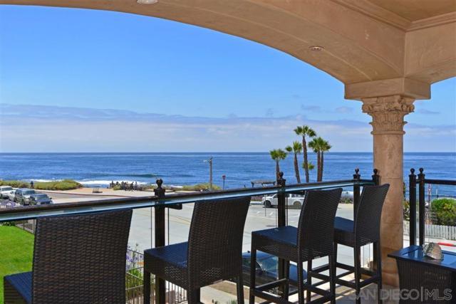 355 Coast Blvd South, La Jolla, CA 92037 (#190041229) :: Neuman & Neuman Real Estate Inc.