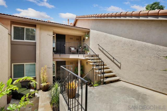 17415 Plaza Dolores #317, San Diego, CA 92128 (#190041247) :: Neuman & Neuman Real Estate Inc.