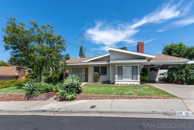 3736 Gayle, San Diego, CA 92115 (#190041262) :: Neuman & Neuman Real Estate Inc.