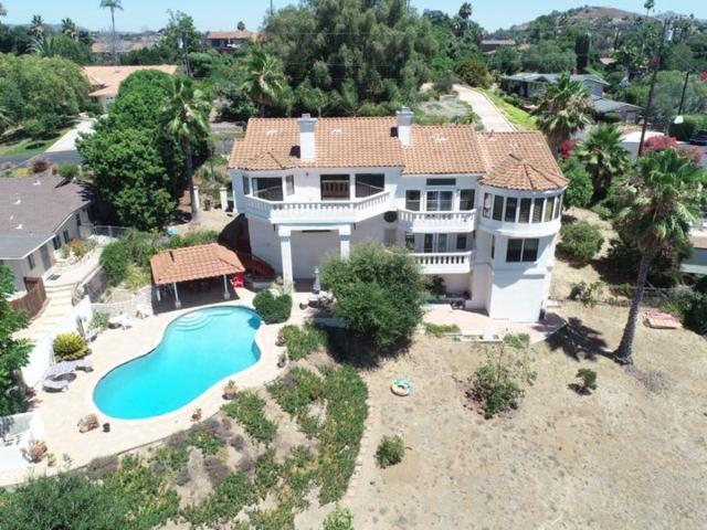 1985 Sorrentino Dr, Escondido, CA 92025 (#190041265) :: Neuman & Neuman Real Estate Inc.