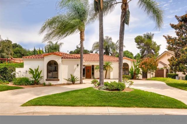 2772 Secret Lake Ln, Fallbrook, CA 92028 (#190041273) :: Neuman & Neuman Real Estate Inc.