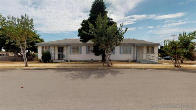 2534-36 Nye St, San Diego, CA 92111 (#190041280) :: Coldwell Banker Residential Brokerage