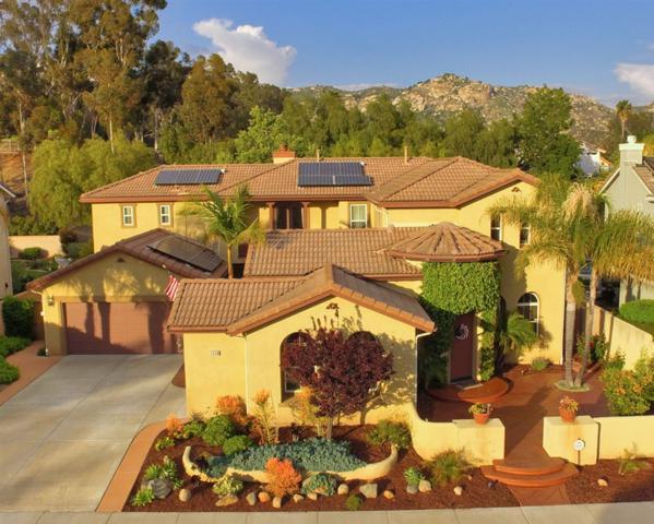 2436 Douglaston Glen, Escondido, CA 92026 (#190041317) :: Neuman & Neuman Real Estate Inc.