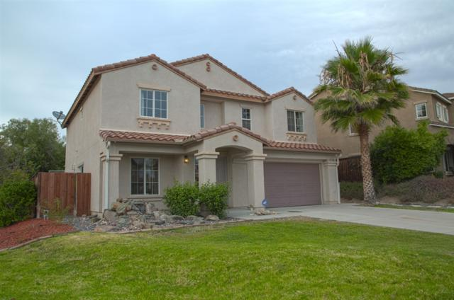 5100 Teal Way, Oceanside, CA 92057 (#190041330) :: Neuman & Neuman Real Estate Inc.