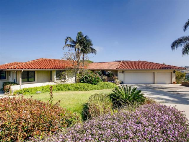 4927 Conejo Rd, Fallbrook, CA 92028 (#190041332) :: Neuman & Neuman Real Estate Inc.