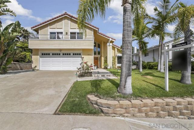 8967 January Pl, San Diego, CA 92122 (#190041334) :: Whissel Realty