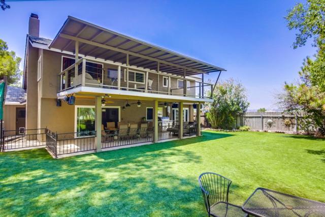 5953 Steeplechase Rd, Bonita, CA 91902 (#190041347) :: Neuman & Neuman Real Estate Inc.