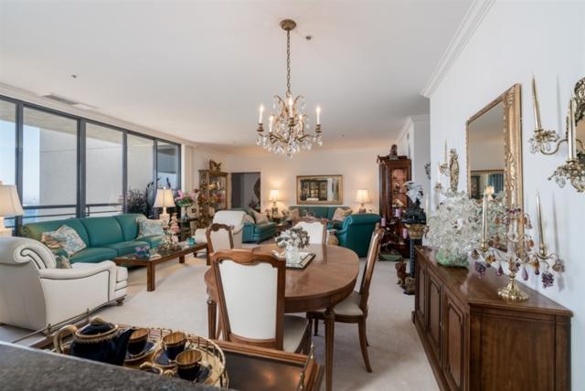 700 Front Street #2505, San Diego, CA 92101 (#190041353) :: Neuman & Neuman Real Estate Inc.