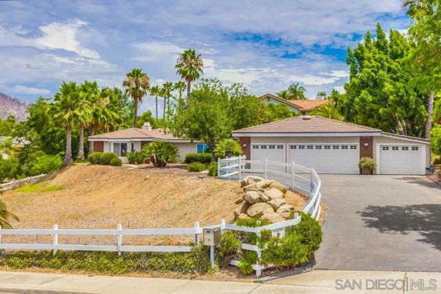 727 Singing Heights Dr, El Cajon, CA 92019 (#190041374) :: Neuman & Neuman Real Estate Inc.