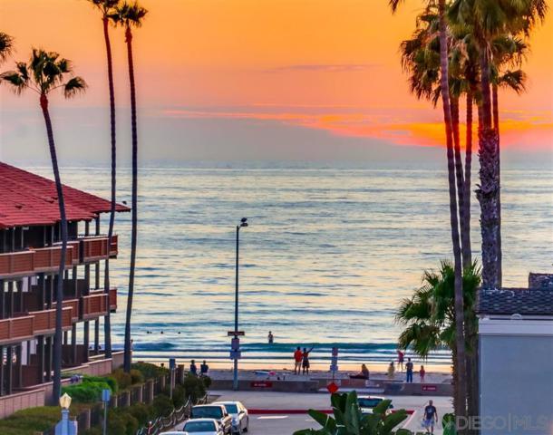 8110 El Paseo Grande #406, San Diego, CA 92037 (#190041393) :: Whissel Realty