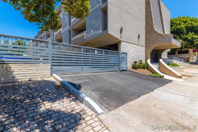 2510 Torrey Pines Rd #213, La Jolla, CA 92037 (#190041443) :: Coldwell Banker Residential Brokerage
