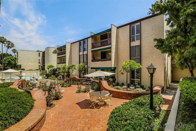 6455 La Jolla Blvd #323, La Jolla, CA 92037 (#190041450) :: Coldwell Banker Residential Brokerage