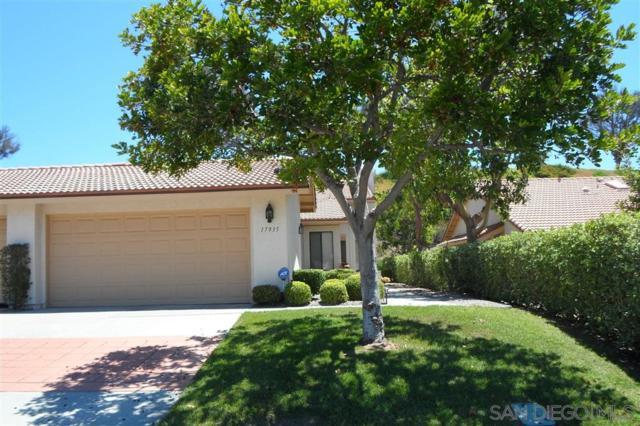 17935 Avenida Alozdra, San Diego, CA 92128 (#190041520) :: Neuman & Neuman Real Estate Inc.