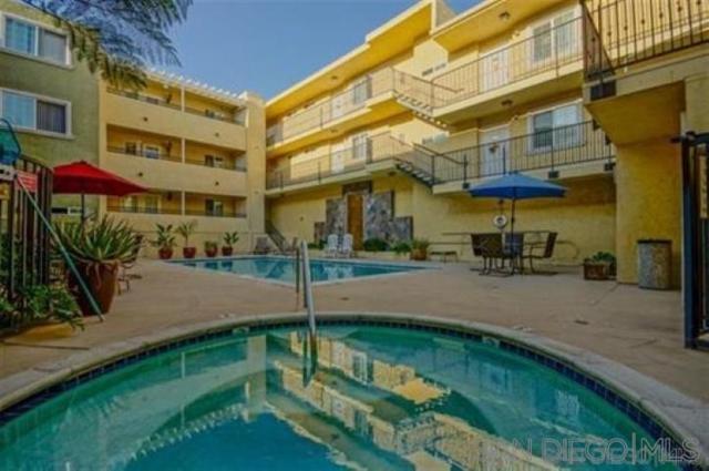 5055 Collwood Blvd #109, San Diego, CA 92115 (#190041578) :: Neuman & Neuman Real Estate Inc.