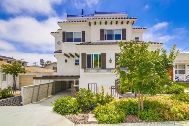3129 Keats Street, San Diego, CA 92106 (#190041617) :: Dannecker & Associates