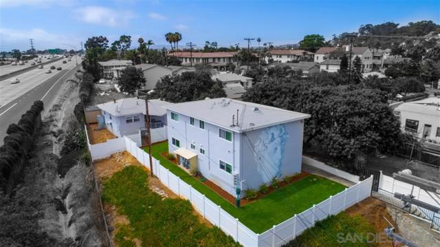 3878 Conde Street, San Diego, CA 92110 (#190041651) :: Coldwell Banker Residential Brokerage