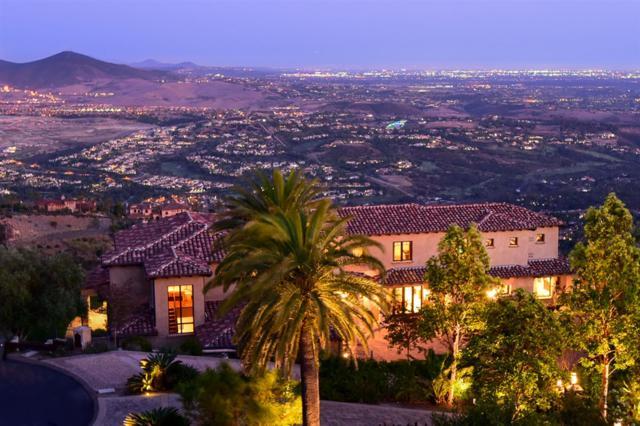 18019 Punta Del Norte, Rancho Santa Fe, CA 92067 (#190041666) :: Coldwell Banker Residential Brokerage