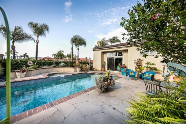 12260 Fairway Pointe Row, San Diego, CA 92128 (#190041670) :: Compass