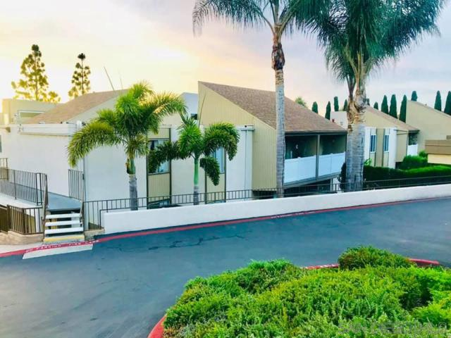 8026 Linda Vista Rd 2J, San Diego, CA 92111 (#190041718) :: Neuman & Neuman Real Estate Inc.