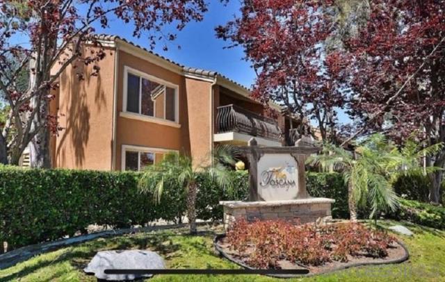 8430 Via Mallorca #114, La Jolla, CA 92037 (#190041778) :: Coldwell Banker Residential Brokerage