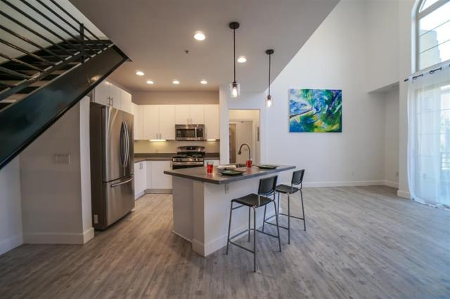 1480 Broadway #2627, San Diego, CA 92101 (#190041860) :: Whissel Realty
