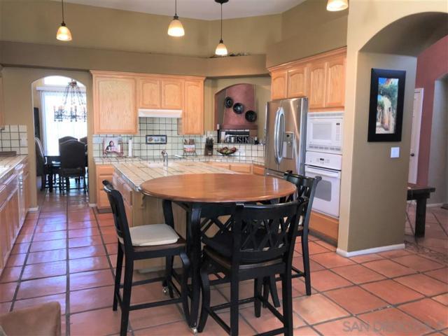 526 Quail Run Drive, Borrego Springs, CA 92004 (#190041883) :: Neuman & Neuman Real Estate Inc.