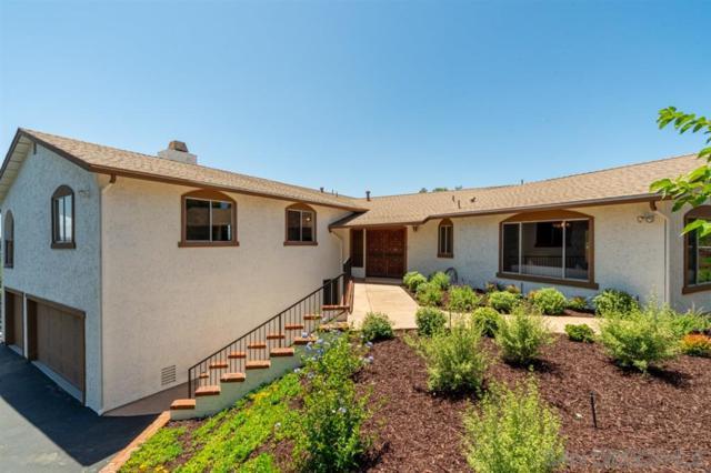 12066 Fuerte Drive, El Cajon, CA 92020 (#190041918) :: Neuman & Neuman Real Estate Inc.