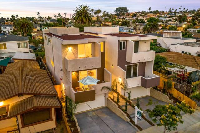 2257 Froude St, San Diego, CA 92107 (#190041969) :: The Stein Group