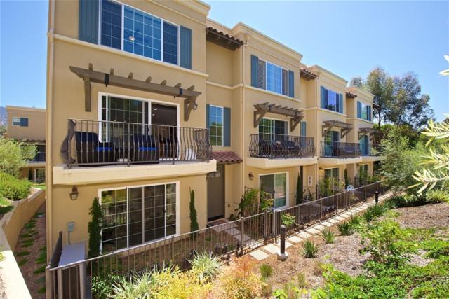 2406 Torrey Pines Road #154, La Jolla, CA 92037 (#190041983) :: Whissel Realty