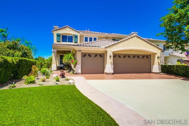 13562 Grosse Pt, San Diego, CA 92128 (#190042038) :: Compass