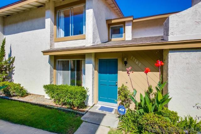 17563 Caminito Canasto, San Diego, CA 92127 (#190042069) :: Neuman & Neuman Real Estate Inc.