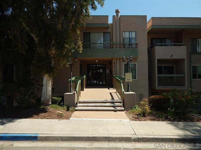 6650 Amherst St 11C, San Diego, CA 92115 (#190042098) :: Neuman & Neuman Real Estate Inc.