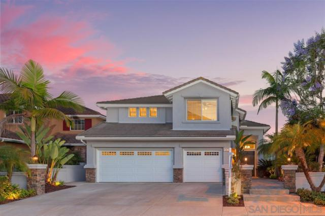 10639 Tuscany Ct, San Diego, CA 92127 (#190042153) :: Neuman & Neuman Real Estate Inc.