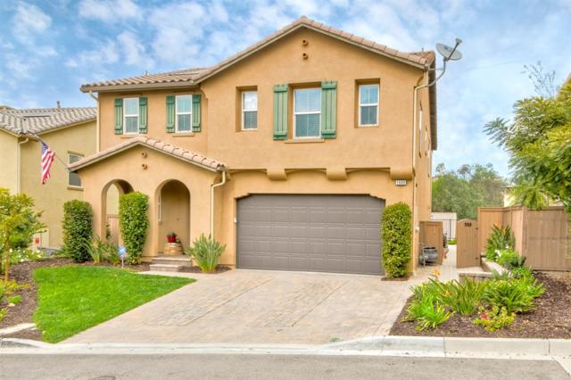 1680 Via Anacapa, San Marcos, CA 92069 (#190042184) :: Neuman & Neuman Real Estate Inc.