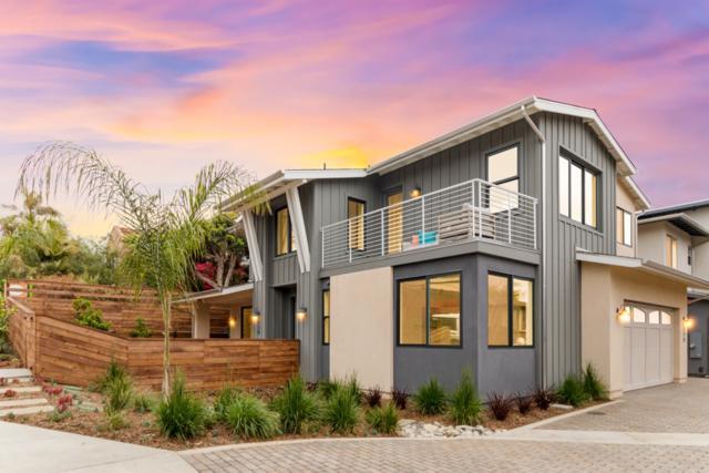 130 W Jason Street, Encinitas, CA 92024 (#190042201) :: Neuman & Neuman Real Estate Inc.