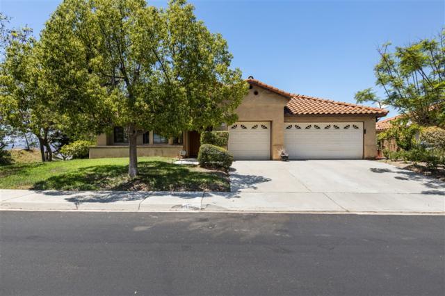 1059 Inspiration Lane, Escondido, CA 92025 (#190042203) :: Neuman & Neuman Real Estate Inc.