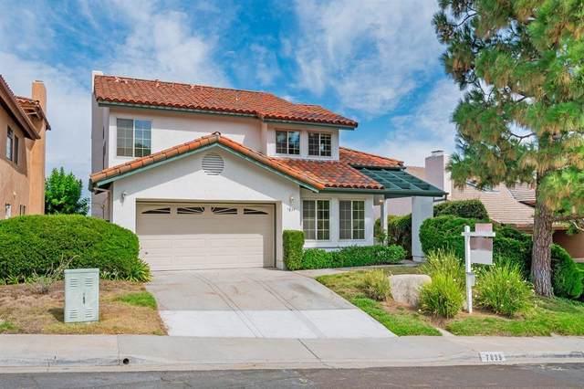 7839 Wing Span Drive, San Diego, CA 92119 (#190042243) :: Neuman & Neuman Real Estate Inc.