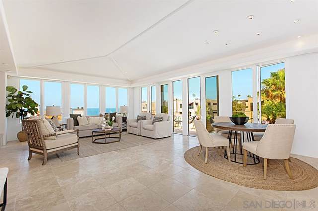 302 Prospect Street #2, La Jolla, CA 92037 (#190042272) :: Neuman & Neuman Real Estate Inc.