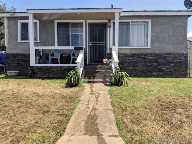 2811 Preece Street, San Diego, CA 92111 (#190042275) :: Coldwell Banker Residential Brokerage