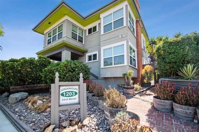 1203 23rd Street, San Diego, CA 92102 (#190042302) :: Neuman & Neuman Real Estate Inc.